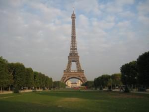 Torre Eiffel. Autor Terrazzo de Flickr.