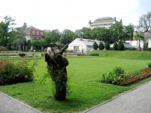 Jardines Botánicos. Autor Si de Flickr.