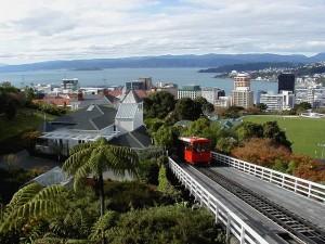 Wellington. Autor luigi53 de Flickr.