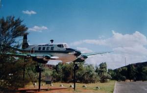 Museo de Aviación. Autor amandabhslater de Flickr.