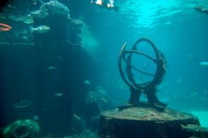 Acuario de Atlantis. Autor intothelens4149 de Flickr.