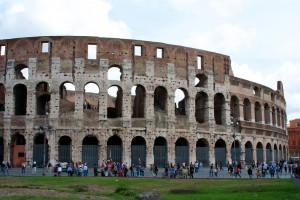 El Coliseo. Autor channone Flickr.