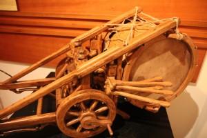 Museo Leonardo Da Vinci. Autor Sakena de Flickr.