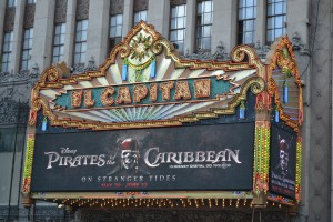 El Teatro Capitán. Autor Loren Javier de Flickr.