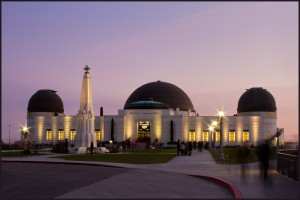 Griffith Observatory. Autor Szeke de Flickr.