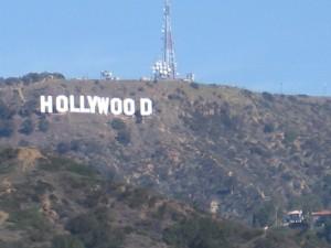 Símbolo de Hollywood. Autor jbarreiros de Flickr.