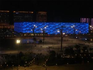 Estadio Olímpico. Autor IvanWalsh.com de Flickr.