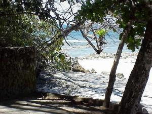 Playa. Autor keith_rock de Flickr.