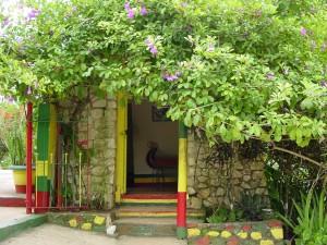 Casa donde nació Bob Marley. Autor david_e_waldron de Flickr.