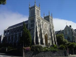 Catedral. Autor pandrcutts de Flickr.