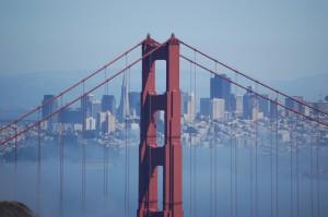 Golden Gate. Autor  grant_loy de Flickr.