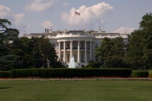 Casa Blanca. Autor Alotor de Flickr.
