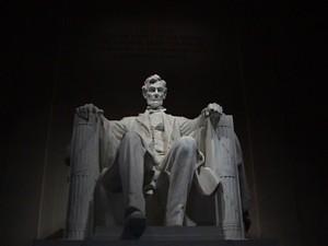 Lincoln Memorial. Autor cts61 de Flickr.