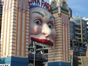 Luna Park. Autor puuikibeach de Flickr.