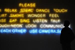 Museo Arte. Autor angela n. de Flickr.