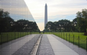 Washington Monument. Autor Navin75 de Flickr.