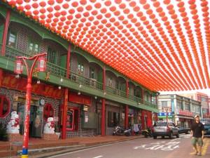 Chinatown. Autor Wootang01 de Flickr.