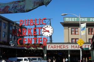 Mercado Pike. Autor matt.davis de Flickr.