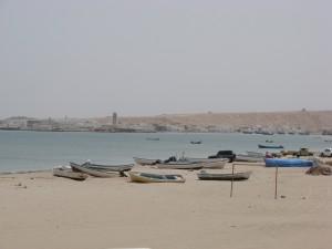 Playa Oman. Autor watchsmart de Flickr.
