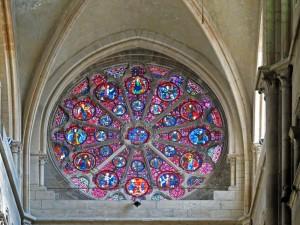 Catedral de St. Jean. Autor sybarite48 de Flickr.