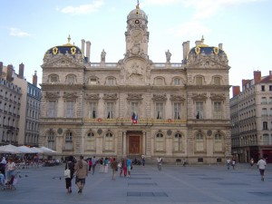 Ayuntamiento. Autor marsupilami92 de Flickr.