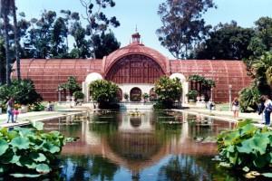 Autor Bill Kuffrey de http://www.publicdomainpictures.net/view-image.php?image=6410&picture=estanque-en-el-parque-balboa-de-san-dieg